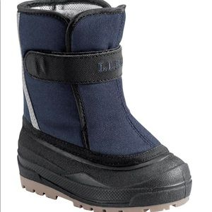 L.L.Bean Toddlers' Northwoods Snow Boots